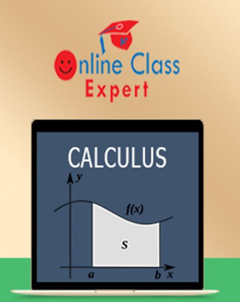 online calculus class Study mth280 calculus i from university of phoenix view mth280 course topics and additional information.